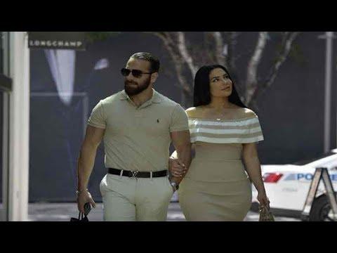 Milla Jasmine en couple avec un homme marié ?