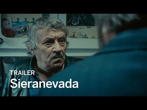 SIERANEVADA | New Release 2017