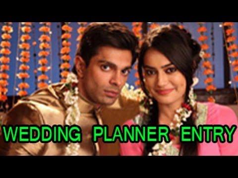 Zoya & Asad's WEDDING PLANNER LESSONS in Qubool Hai 3rd ...  Zoya & Asad'...
