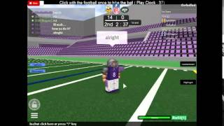 How To GOD JUMP (10j+) in New Football Legends - ROBLOX