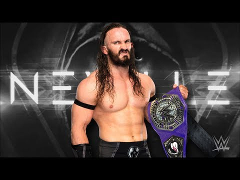 Neville 9th WWE Theme Song For 30 minutes - Break Orbit ('17 Remix)
