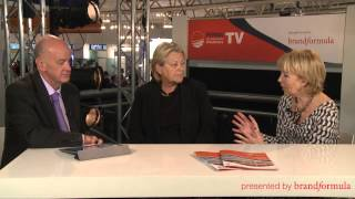 FERMA TV - Interview with Cathy Smith and Julia Graham