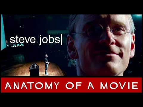 Steve Jobs (Michael Fassbender, Kate Winslet) Review | Anatomy of a Movie