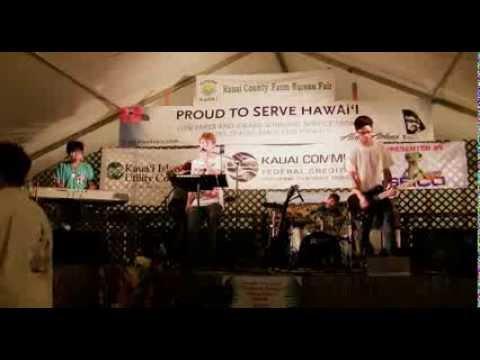 Kauai County Fair 2013 part 2