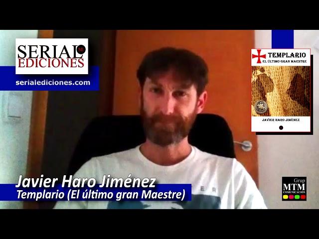 Templario El último gran Maestre - Javier Haro Jiménez