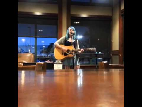 Roots (by Imagine Dragons) cover by Venicia