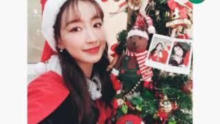 [20181225] Gugudan (구구단) - Christmas Greeting