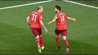 Fc koln 1:0 schalke | bundesliga all goals and highlights 22.05.2021