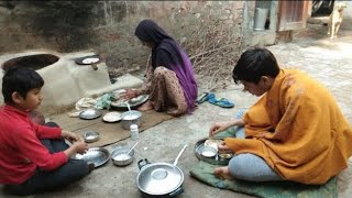 ❤ village family in Haryana❤/Village life in india❤/villagers lifestyle❤