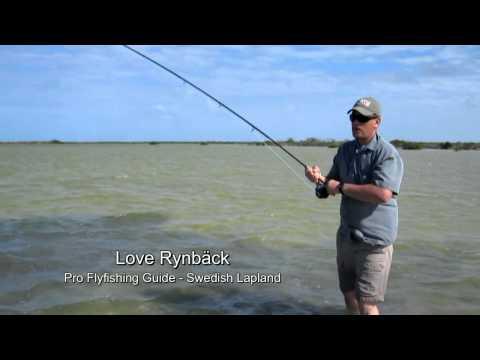 Flyfishing Cayo Coco Cuba