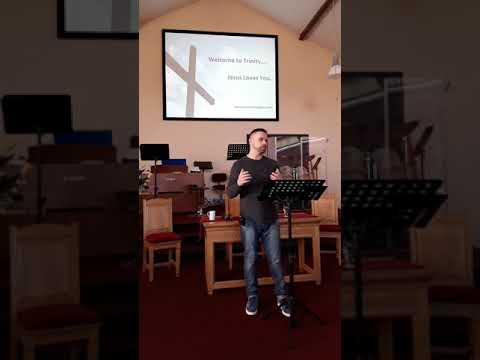 Matt Hill Sunday morning 26 02 18