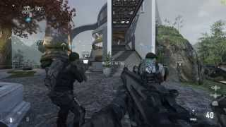 Call of Duty Advanced Warfare  1080p 60FPS PC Gameplay!!