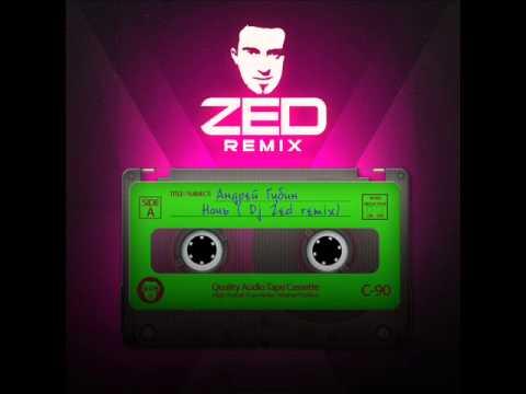 Андрей Губин - Ночь (DJ Zed Remix)