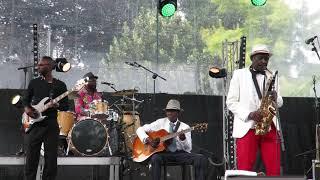 Bakolo Music International Philosophie Rio loco Prairie des filtres Toulouse 14 juin 2018