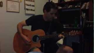 Chason Wainwright - Plain Daisy (live) (solo acoustic).MOV