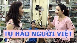 Người Việt Nam có gì tự hào?