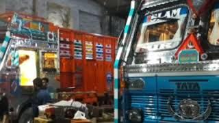 new kalsi truck body makers moga punjab Mp4 HD Video WapWon