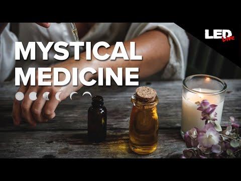 Mystical Medicine Part 1 |   Eric Wilson