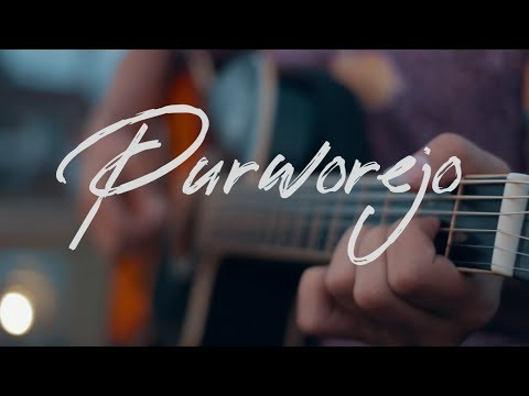 KMR Band - PURWOREJO [OFFICIAL MUSIC VIDEO]