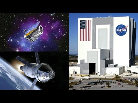 the many reasons why space explorations are so crucial