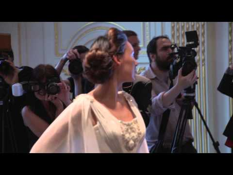 Couture Fashion Week 2014