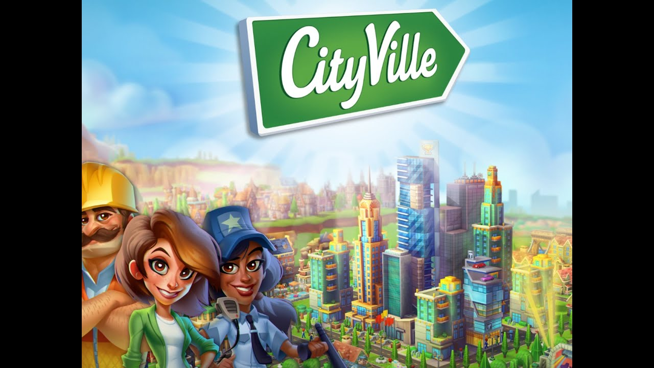 cityville game free download for android