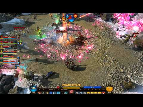 видео: panzar .Инквизитор 30 лвл . inquisitor 30 lvl