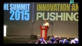 [PTV] APEC SME Summit 2015 Pres. Benigno S. Aquino III Speech [11|17|15]