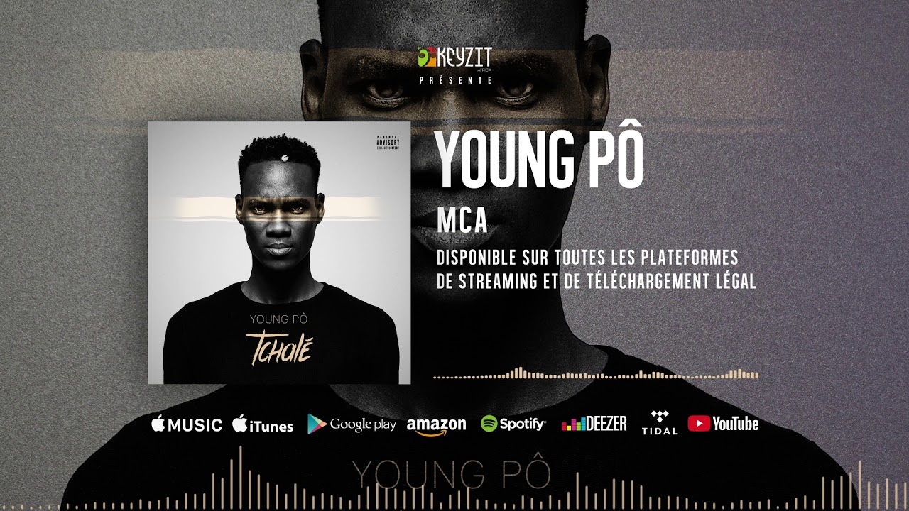 young po otenemako mp3