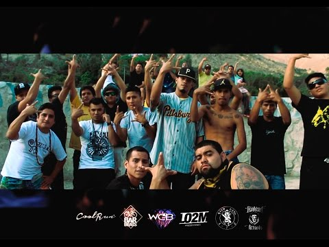 WEST COAST BOYZ #WCB - WESTCOASTER [ VIDEO OFICIAL ]