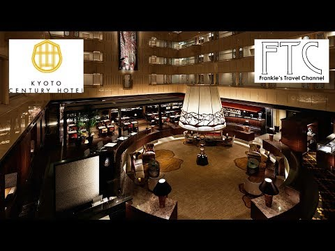 Kyoto Century Hotel - Grand Comfort Room Superior Double 京都世紀酒店 - 豪華雙人房