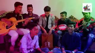 premer batti jalaiya new bangla song cover by chorka band 2018