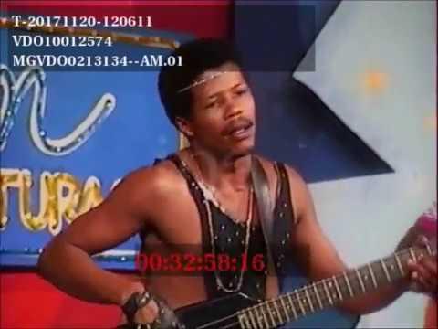 Kassav - Mwen Di Ou Awa ( CLIP ORIGINAL ) 1984