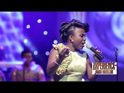 Experience with Diana Hamilton Ghana 2016 'Osoro Bekasa' (The Heavens Will Speak) Live