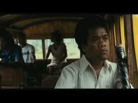 The Orator (O Le Tulafale) trailer