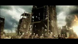 Barbarossa (2009) Trailer