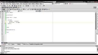 Aula 2 - Curso Básico Programação Delphi - (Criando uma classe)