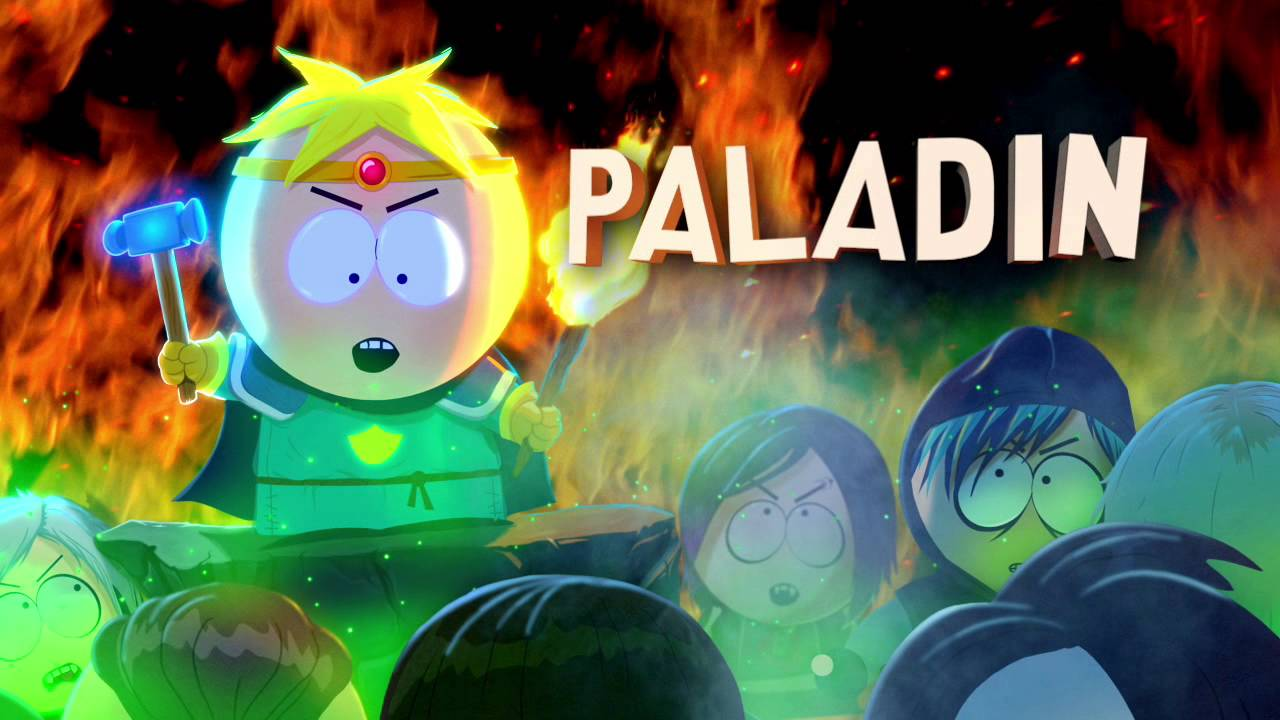 South Park The Stick Of Truth Pegi 18 Story Trailer Youtube