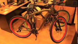 Велосипед BMW Cruise M Bike NBG       2016