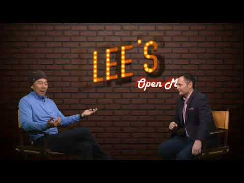Lee's Open Mic - Henry Cho - March 3, 2017