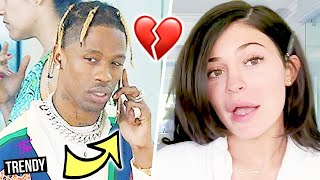 Signs That Kylie Jenner And Travis Scott Are On The Verge Of A Breakup