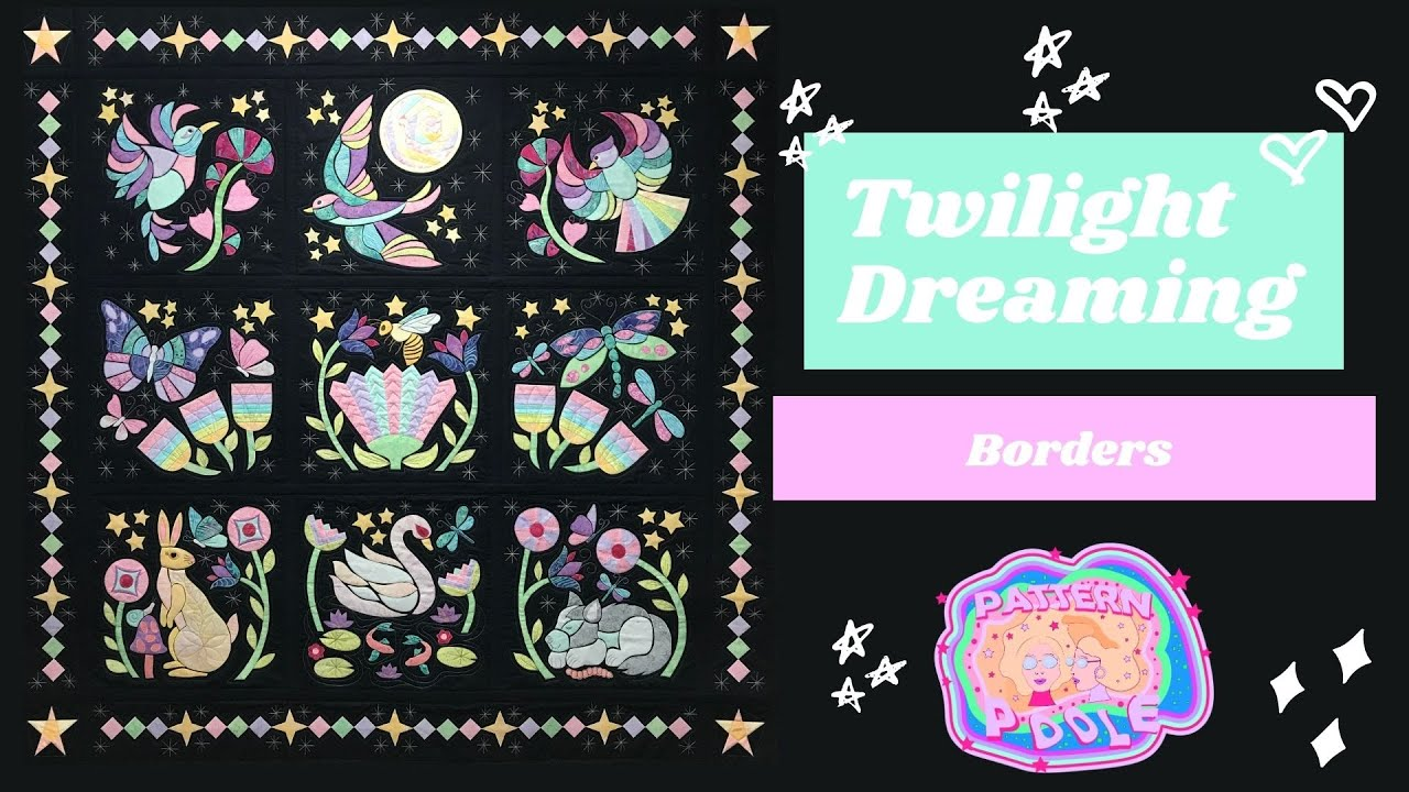 Twilight Dreaming Lesson 10 Video
