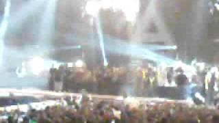 Kings and queens - 30 Seconds To Mars - Nantes 13/11/11