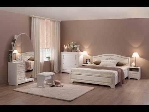 Модульная спальня 'Белла'