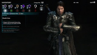 Shadow of War - Gameplay - playthrough pt. 10     #TheFightTapes