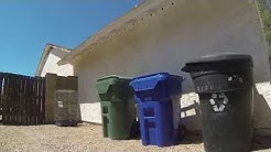 Green, Blue & Black Trash Bins to Gold Canyon, Arizona, 29 May 2016, GOPR1081