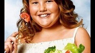 Похудение для детей с тяжелыми заболеваниями возможно.