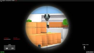 Last Strike - Roblox Sniping Clips