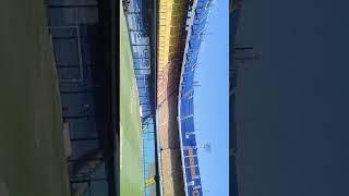 Estadio Boca 2019 - La Bombonera Argentina