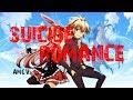 AMV Suicide Romance Mondaijitachi Ga Isekai Kara Kuru Sou Desu Yo mp3
